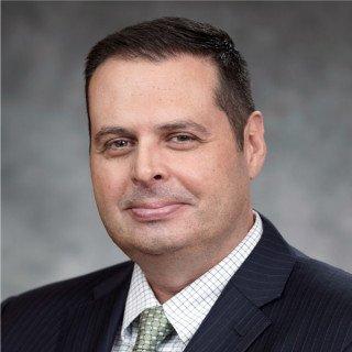 Daniel J. Caffrey