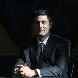 Justin Michael Cordello