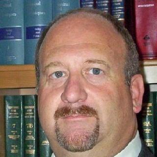 Robert Lee Vogel