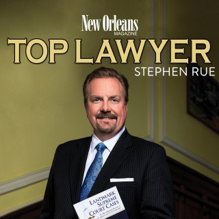 Stephen Rue