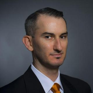 Seth Andrew Dymond