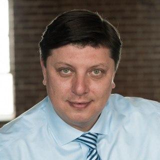 Sergey Mikhlin