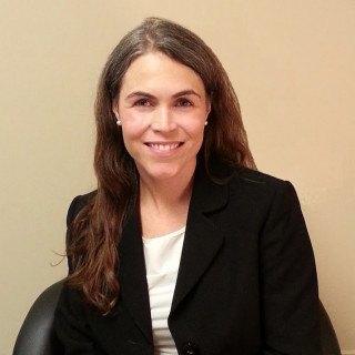 Miriam Cecile Hadden
