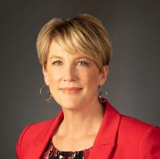 Christina Watson Meier
