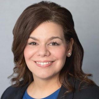 Melissa K. Driscoll