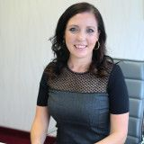 Francesca Madeline O'cathain