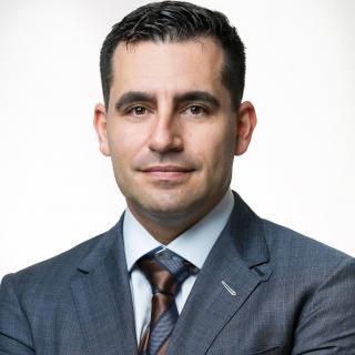 Adam Julien Gana