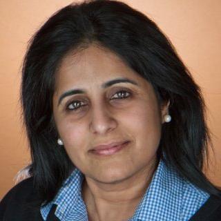 Rekha Valluru Rao