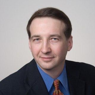 Sergey Vladimirovich Makarov