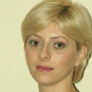 Anna Rubin