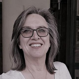 Martha Grebenik McQuarrie