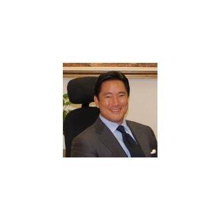 Stephen Harry Kim