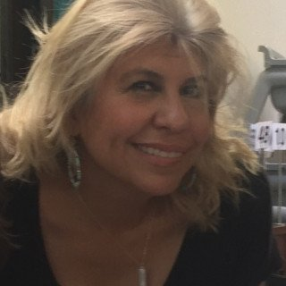 Laura Juanita Portillo