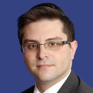 Steven Goldburd