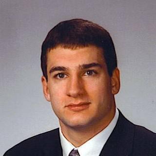 Chris Edward Gafner