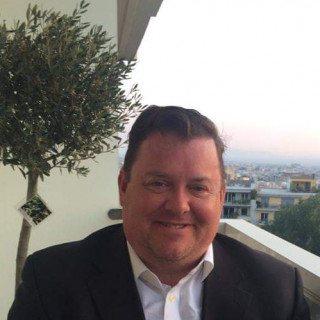 Glenn Johnston