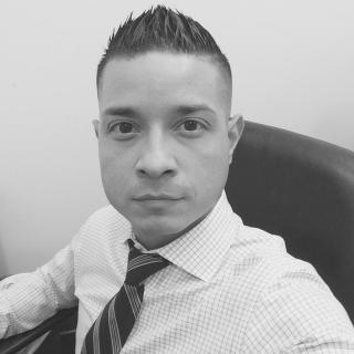 Larry Rafael Martinez
