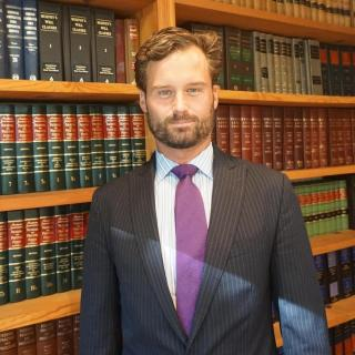 Mr. Daniel Jude Maxwell