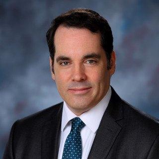 David A. Chavous PH.D