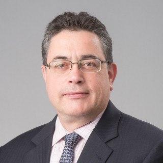 Michael D'Isola