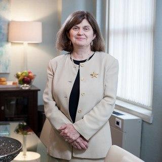 Suzanne Durrell