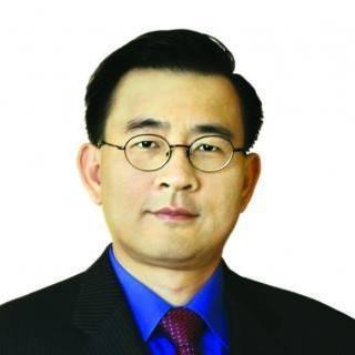 Steve Tzong-Bing Tsai