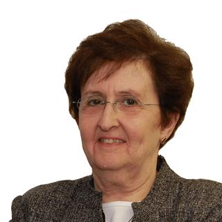 Ann Trehub