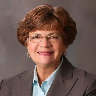 M. Jeanne Trott