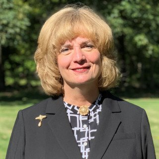 Cecilia Buck-Taylor