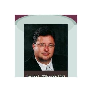 James O'Rourke