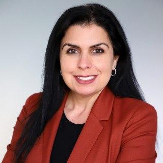 Gina Amoriello