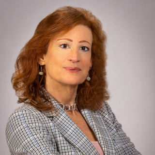 Catherine Cardozo