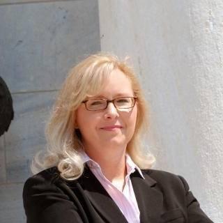 Pamela Ann Crowther