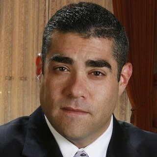 Marc David Daffner