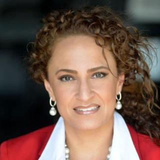 Nikki Mehrpoo Jacobson