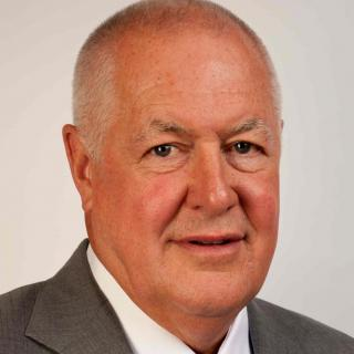 Hugh Augustine Donaghue