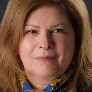 Susan F. Reyes