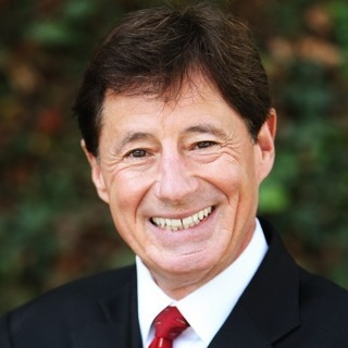 John Anthony Montevideo