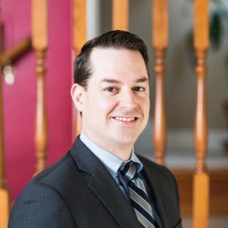 Eric Michael Gibson