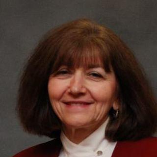 Judy Greenwood