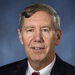 David E. Holland