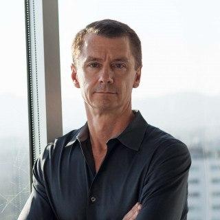 Paul David Murphy