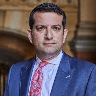 Gabriel Zalman Levin