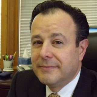 Louis P. Lombardi