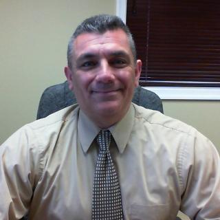 Keith Nicholas Renaldo