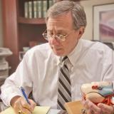 Mr. Harold Semanoff