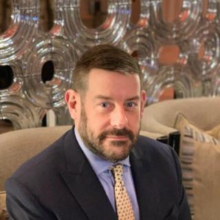 Michael Ryan Seward