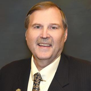 Mr. Stephen Gregory Stanton