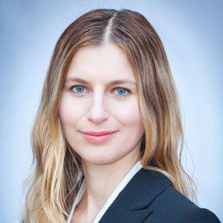 Katsiaryna Stelmakh