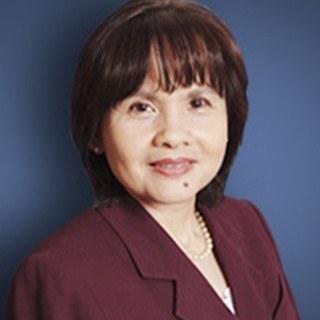 Elizabeth Clare Surin